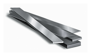 Полоса 80х4 сталь 3 ГОСТ 103-2006 оцинкованная
