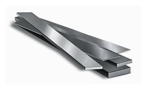 Полоса 80х7 сталь 3 ГОСТ 103-2006 оцинкованная