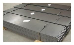Лист холоднокатаный 0,6х1250х2500 сталь 08пс ГОСТ16523-98