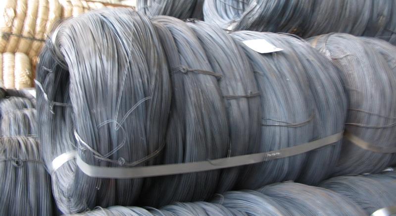 Проволока вязальная 4 ГОСТ 3282-74 термообработанная черная (ТОЧ)